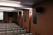 Hospital Auditorium